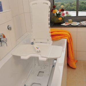 Bathmaster Sonaris Replacement Hand Controller