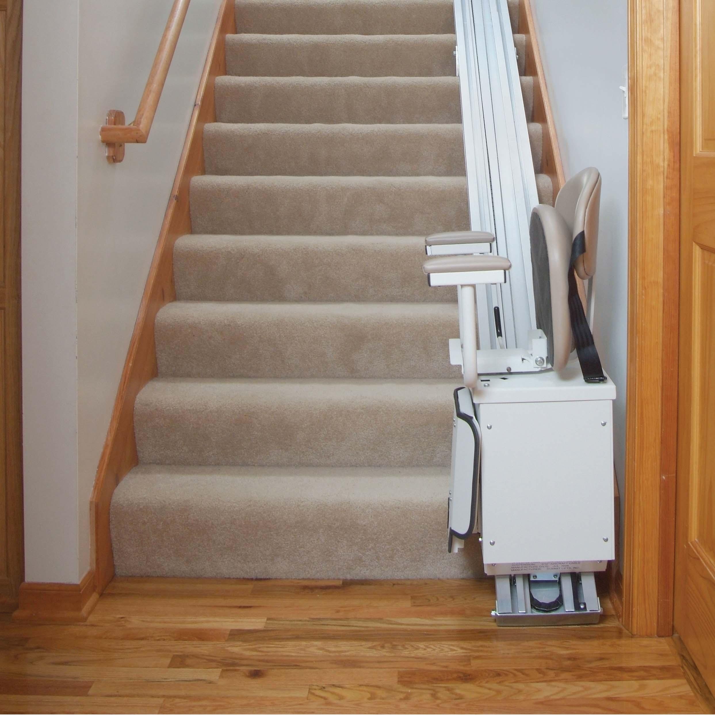 Harmar Summit Stair Lift SL350AC HomeAccessProducts