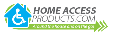 HomeAccessProducts.com Retina Logo