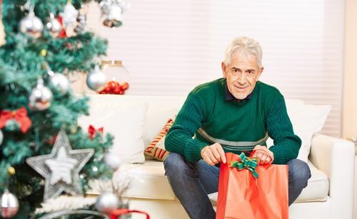 Holiday Gift Ideas For Elderly And Disabled People