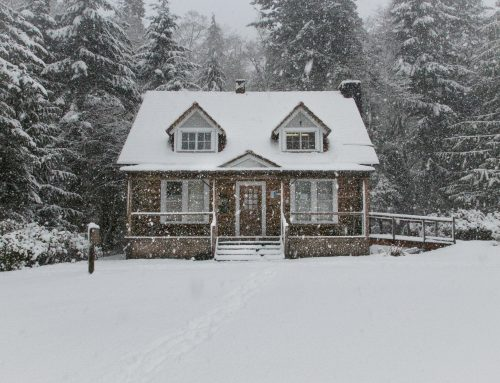 How to Winterize Your Home, and Make it Safer for Seniors