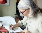 creative activities for seniors