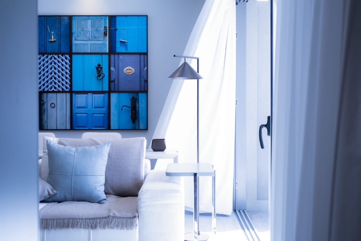 smart home products for aging in place