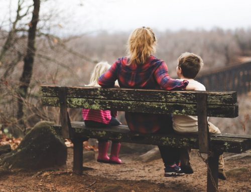 Talking with Children About Covid-19: What You Should Know